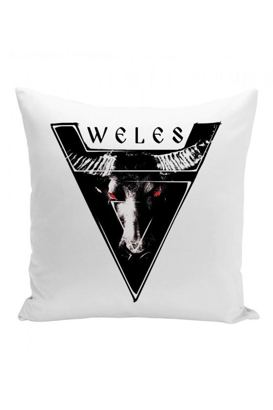 Poduszka Weles