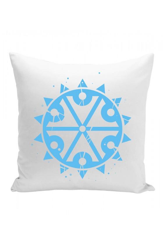 Poduszka Symbol Peruna